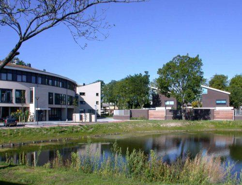 Sokkerwei Castricum: woningen