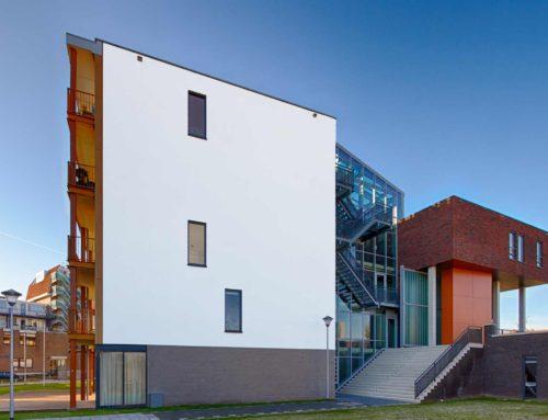 appartementen Tjempaka | Den Helder