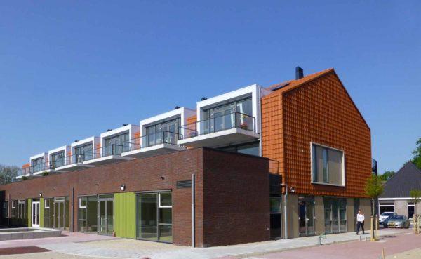 architect multifunctionele accomodatie scholen sporthal MFA dorsaccomodatie Neck BBHD architecten