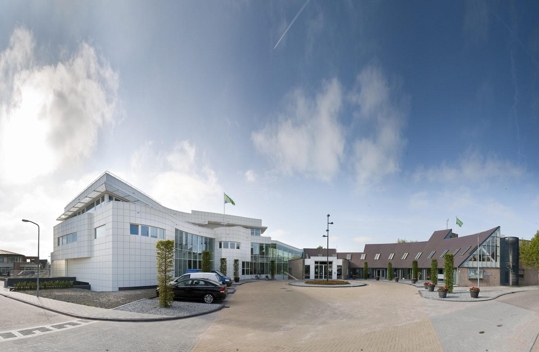 gemeentehuis Koggenland De Goorn | BBHD architecten Alkmaar