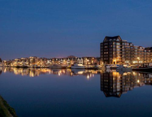 appartementen Havenkwartier | Katwijk