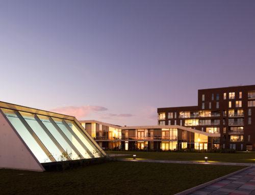 Centrum Duinpark Den Helder