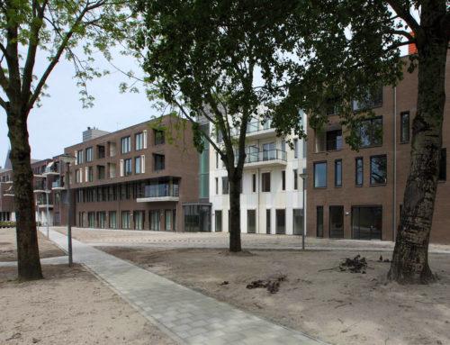 woonzorgcentrum De Boogaert Castricum