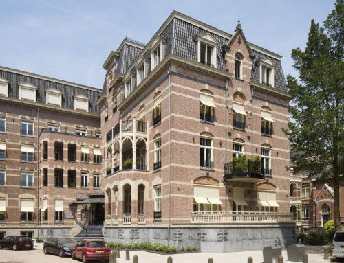 luxe appartementen La Reine Amsterdam-Zuid