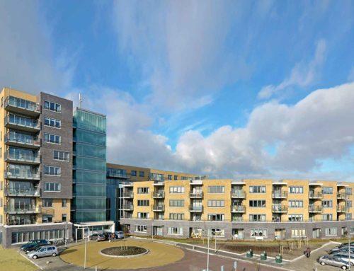 woonzorgcentrum Buitenveld Julianadorp