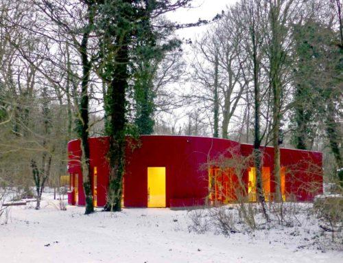 Natuureducatiecentrum Thijsse's Hof Bloemendaal