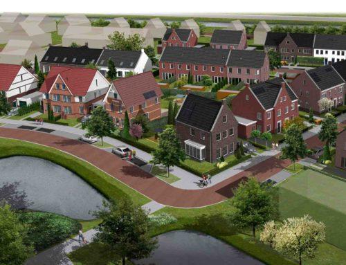 Dorps wonen in Buitenplaats De Goorn