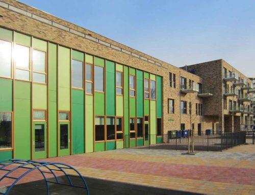 basisschool Het Klaverblad Amsterdam