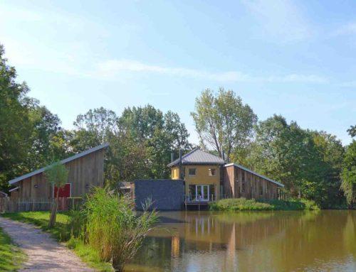 Circulair & Duurzaam multifunctioneel centrum De Nieuwe Nes Schagen