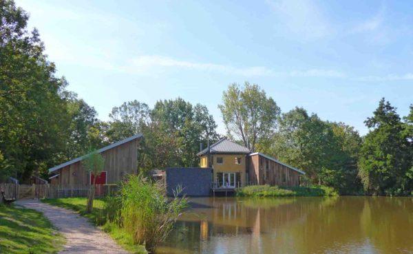 architect circulair bouwen duurzaam bouwen mulitifunctioneel gebouw BBHD architecten architectuur