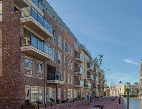 appartementengebouwen Schelphoek | Alkmaar