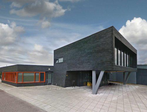 Hulpverleningscentrum De Zandkoog Den Burg Texel