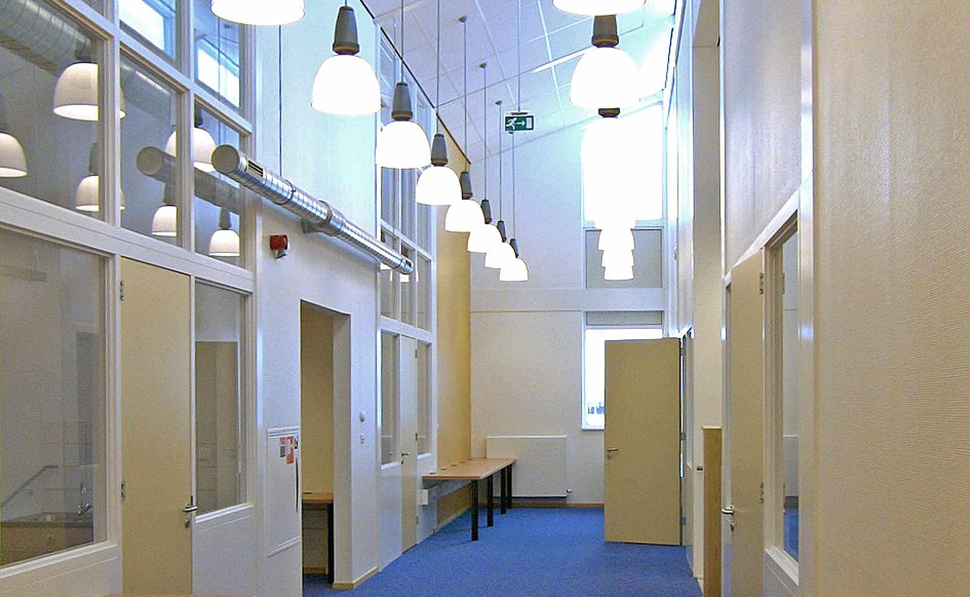 architect Brede school Ruinerwold Drenthe dorps onderwijs BBHD architecten