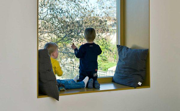 architect kinderdagverblijf kindcentrum BSO Do Re Mi kinderopvang Hoorn Intermaris BBHD architecten