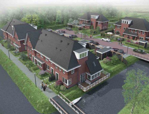woningen Het Eiland Hoorn