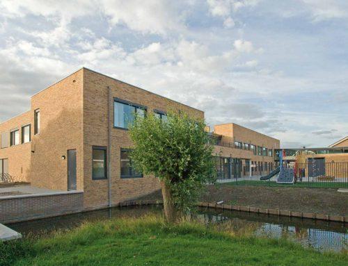Multifunctioneel zorgcentrum Op 't Snijdersveld Obdam