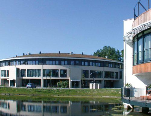 Duurzame basisschool Sokkerwei Castricum