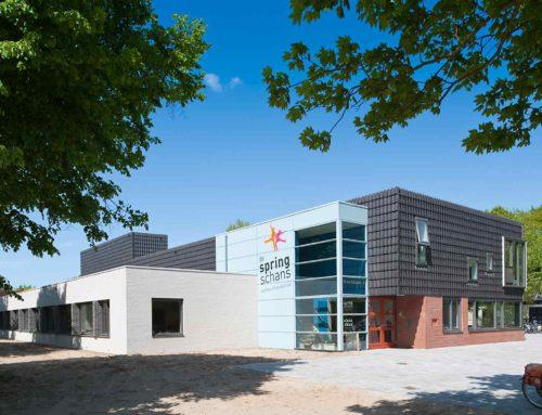 basisschool De Springschans Heiloo