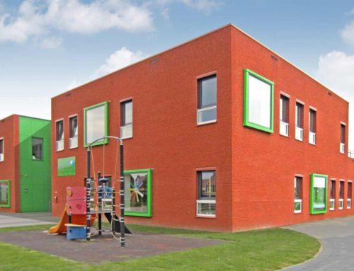 basisschool Panta Rhei Zeewolde 1