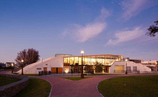 architect brede school De Trimaran Den Helder BBHD architecten