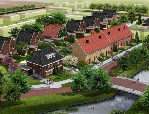 Dorps wonen in Westerdel Langedijk