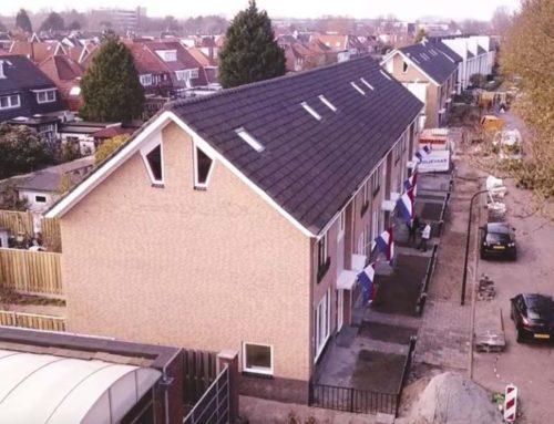 Verduurzaamde woningen opgeleverd!