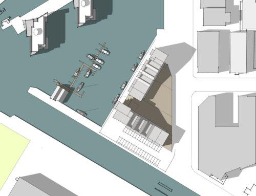 Haalbaarheidsstudie woningbouw Haven Almelo