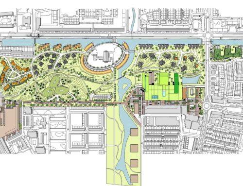 stedenbouwkundig plan Duinpark Den Helder