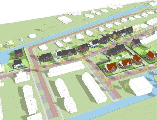 woningbouw Buitenplaats fase 3B De Goorn