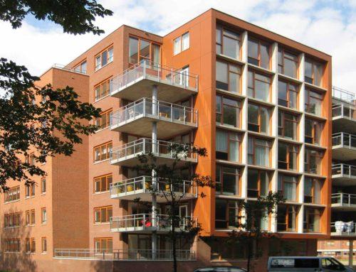 Appartementen Meerestein Beverwijk Fase 5