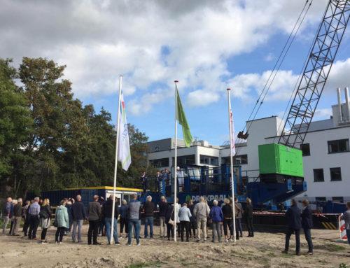 Officiële start bouw Plan Laan Schagen