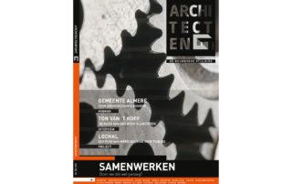 architect Ton van 't Hoff interview architectenpunt samenwerken