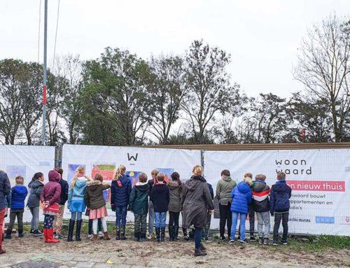 Start bouw 64 appartementen Sperwerstraat Alkmaar!