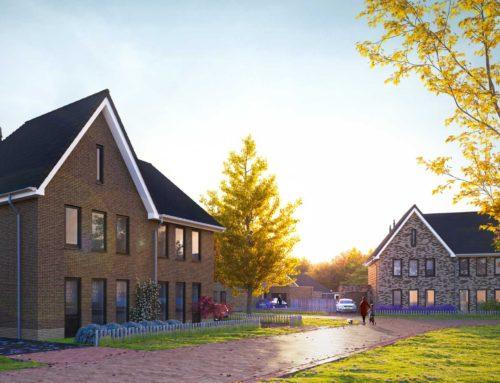 91 woningen Woonpark 't Laar Julianadorp