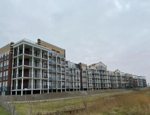 Appartementen Duingeest bijna klaar!